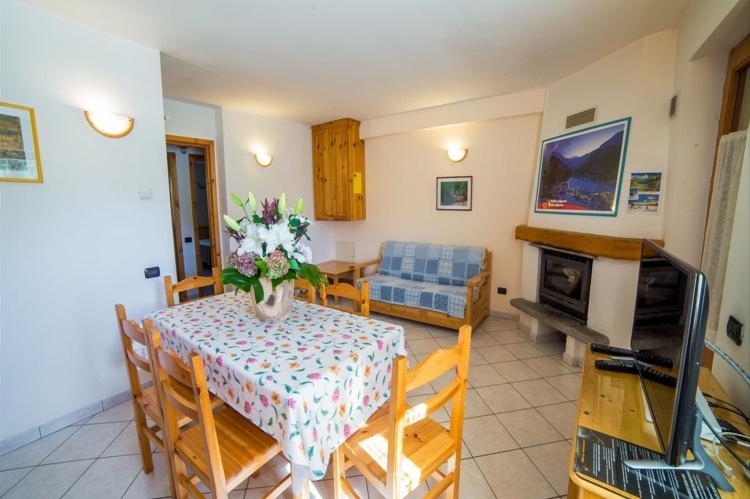 VakantiehuisItalië - Valle d'Aosta: GrBe Trilo  [21]
