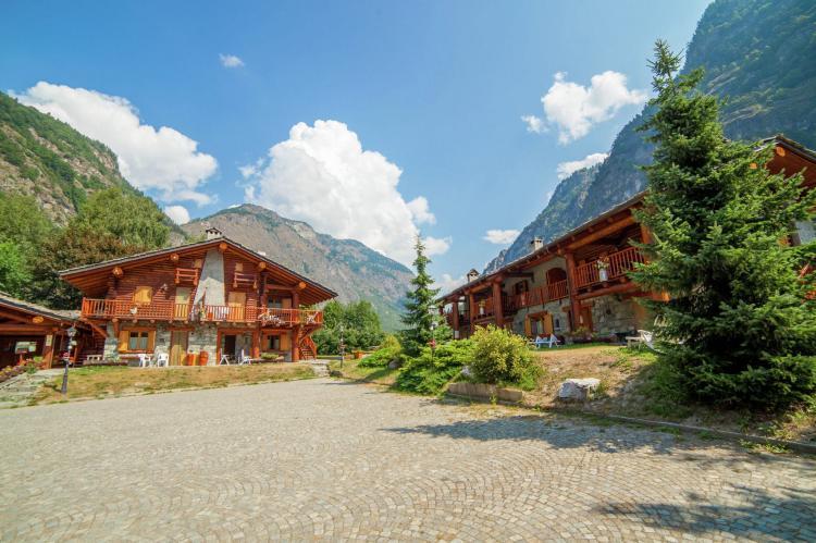 VakantiehuisItalië - Valle d'Aosta: GrBe Trilo  [11]