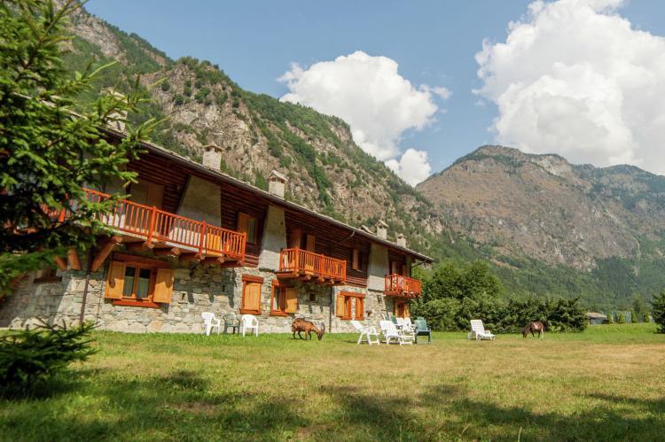 VakantiehuisItalië - Valle d'Aosta: GrBe Trilo  [10]