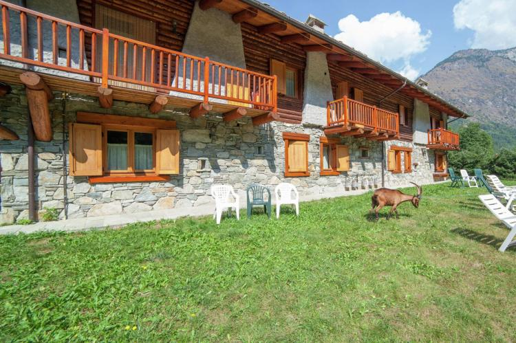 VakantiehuisItalië - Valle d'Aosta: GrBe Trilo  [4]
