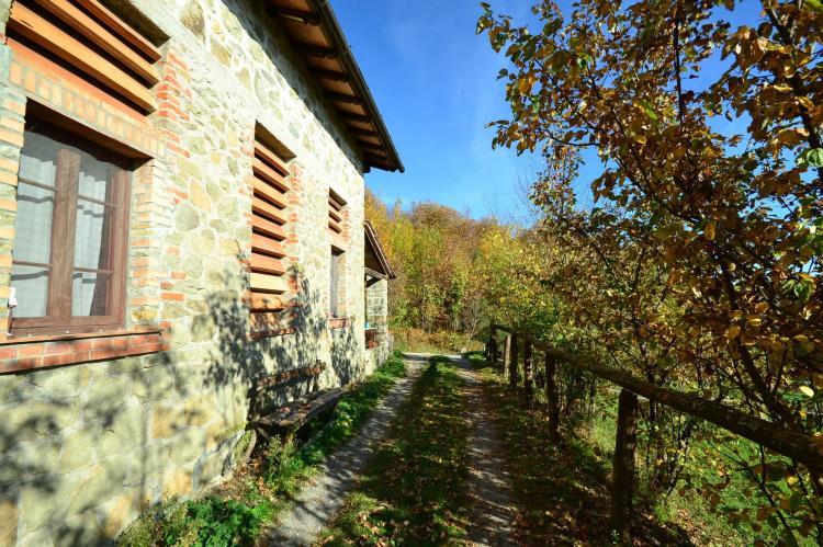 Holiday homeItaly - Tuscany/Elba: Caprioli  [8]