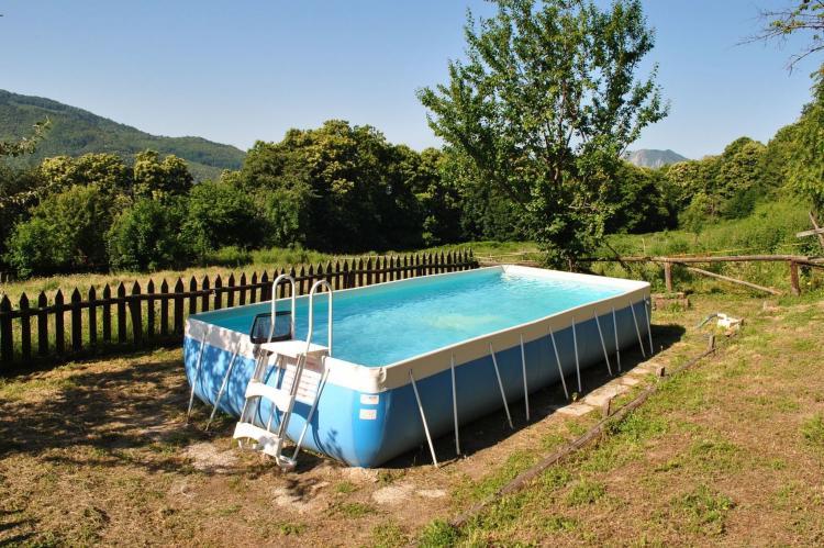 Holiday homeItaly - Tuscany/Elba: Caprioli  [6]