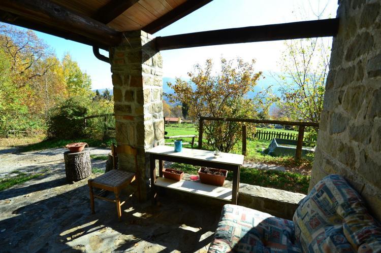 Holiday homeItaly - Tuscany/Elba: Caprioli  [29]