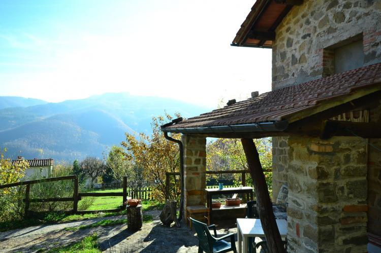 Holiday homeItaly - Tuscany/Elba: Caprioli  [3]