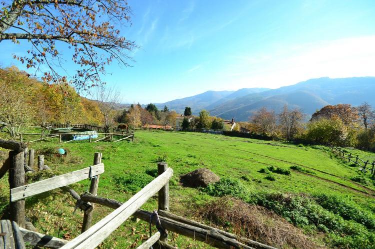 Holiday homeItaly - Tuscany/Elba: Caprioli  [23]