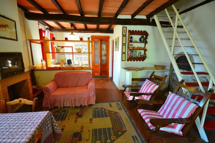 Holiday homeItaly - Tuscany/Elba: Caprioli  [2]