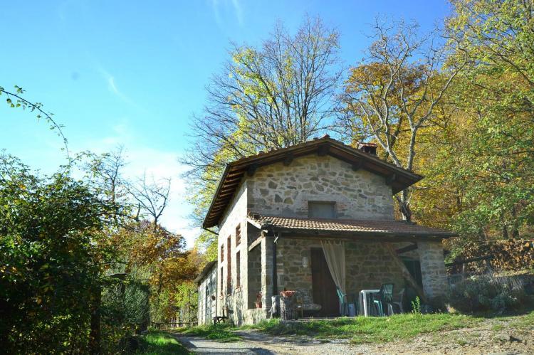 Holiday homeItaly - Tuscany/Elba: Caprioli  [1]