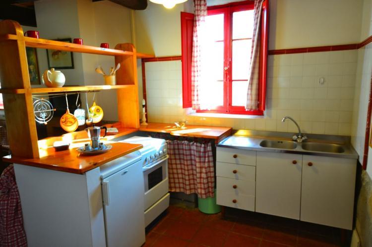 Holiday homeItaly - Tuscany/Elba: Caprioli  [15]