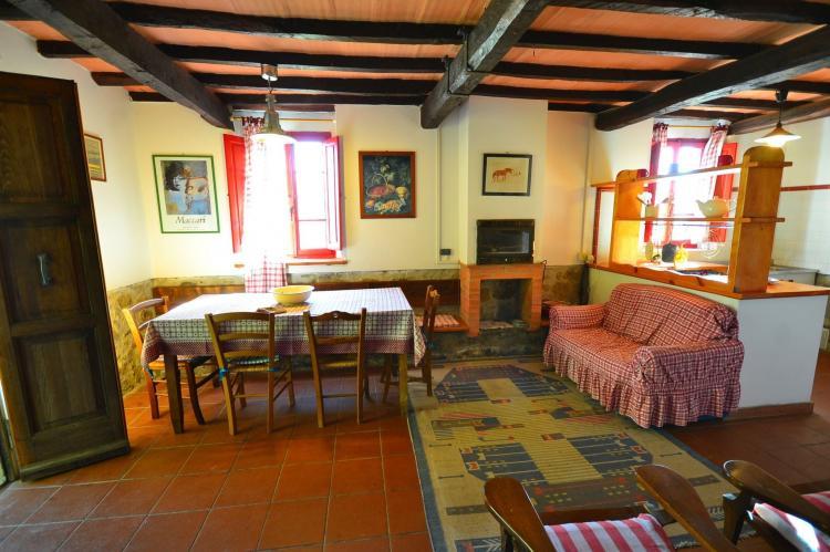 Holiday homeItaly - Tuscany/Elba: Caprioli  [10]