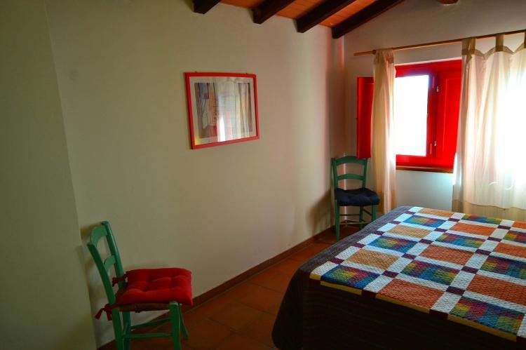 Holiday homeItaly - Tuscany/Elba: Caprioli  [18]