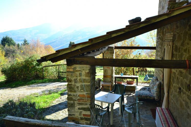 Holiday homeItaly - Tuscany/Elba: Caprioli  [27]
