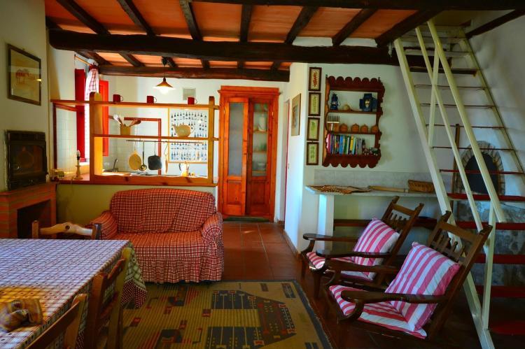 Holiday homeItaly - Tuscany/Elba: Caprioli  [11]