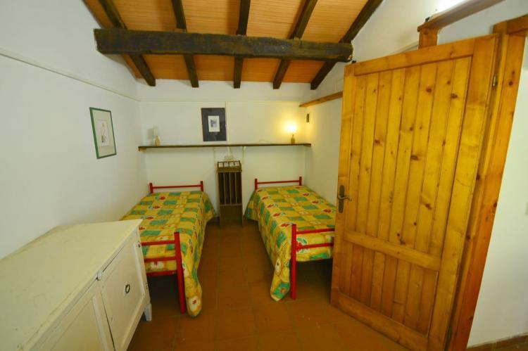 Holiday homeItaly - Tuscany/Elba: Caprioli  [17]