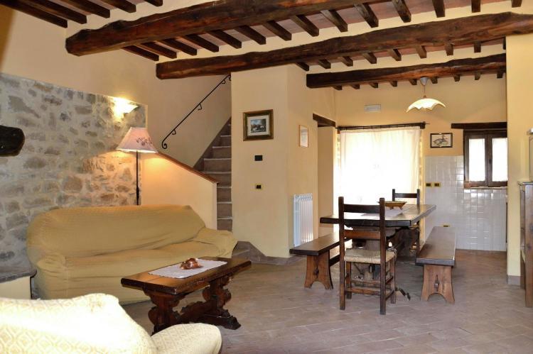 FerienhausItalien - Toskana/Elba: Villa Roseto  [3]