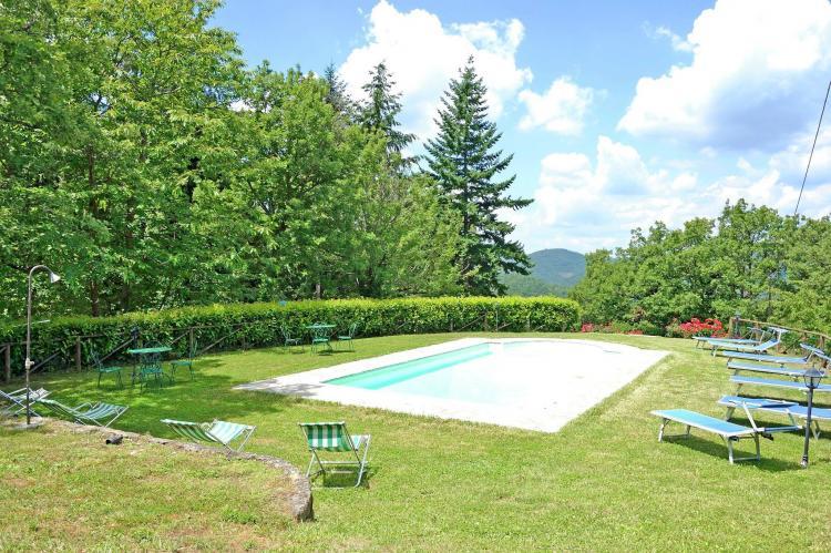 FerienhausItalien - Toskana/Elba: Villa Roseto  [8]