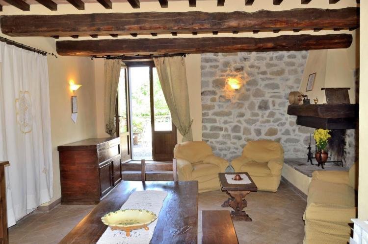 FerienhausItalien - Toskana/Elba: Villa Roseto  [12]