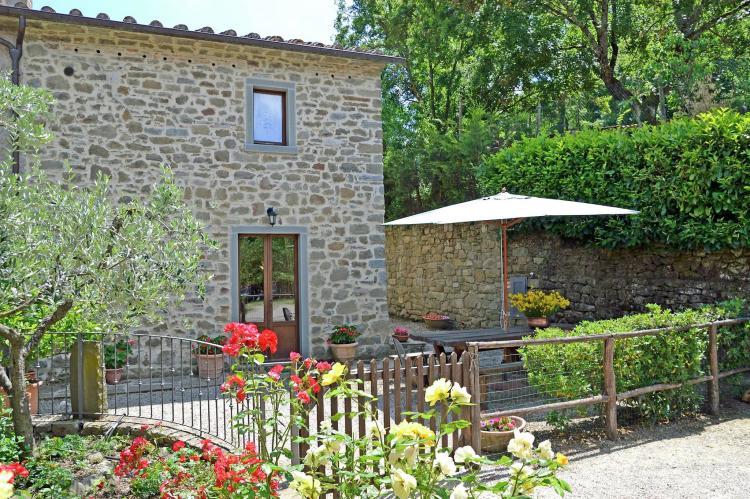 Holiday homeItaly - Tuscany/Elba: Villa Angela  [6]