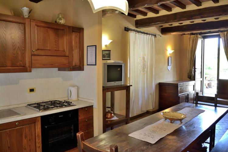 Holiday homeItaly - Tuscany/Elba: Villa Angela  [15]