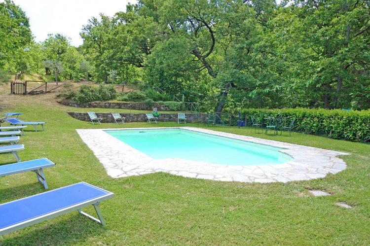 Holiday homeItaly - Tuscany/Elba: Villa Angela  [9]
