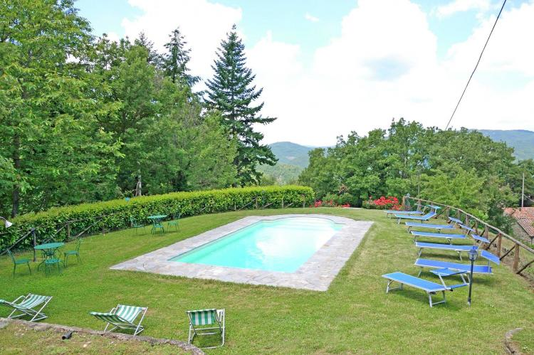 Holiday homeItaly - Tuscany/Elba: Villa Angela  [1]