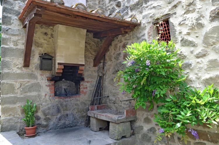 FerienhausItalien - Toskana/Elba: Villa Roseto  [27]
