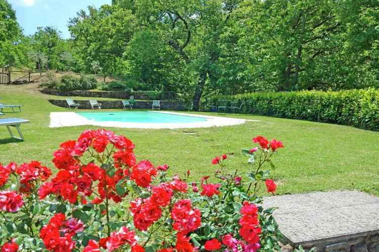 Holiday homeItaly - Tuscany/Elba: Villa Angela  [11]