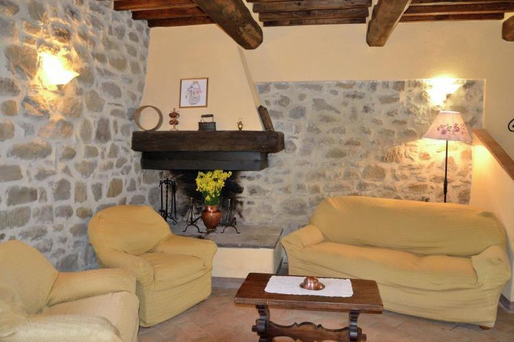 Holiday homeItaly - Tuscany/Elba: Villa Angela  [13]