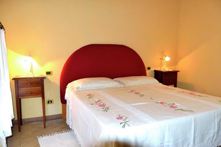 Holiday homeItaly - Tuscany/Elba: Villa Angela  [21]
