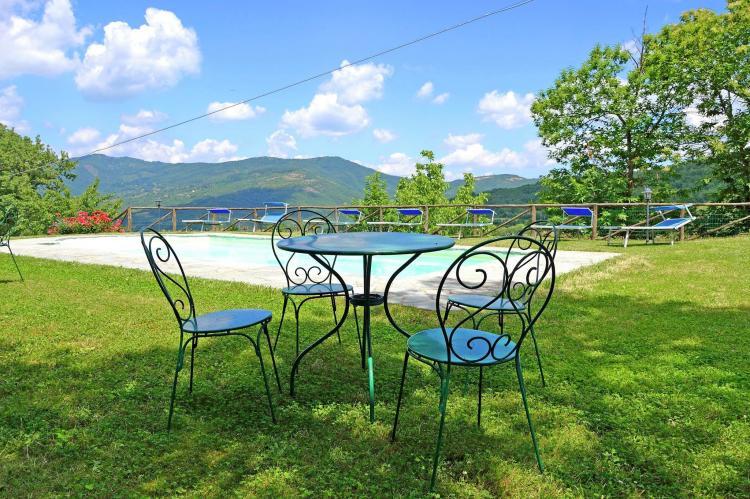 Holiday homeItaly - Tuscany/Elba: Villa Angela  [5]