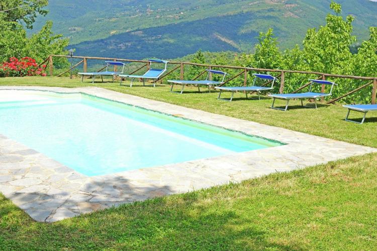 Holiday homeItaly - Tuscany/Elba: Villa Angela  [7]