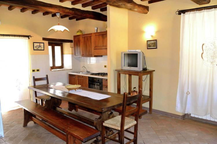 FerienhausItalien - Toskana/Elba: Villa Roseto  [4]