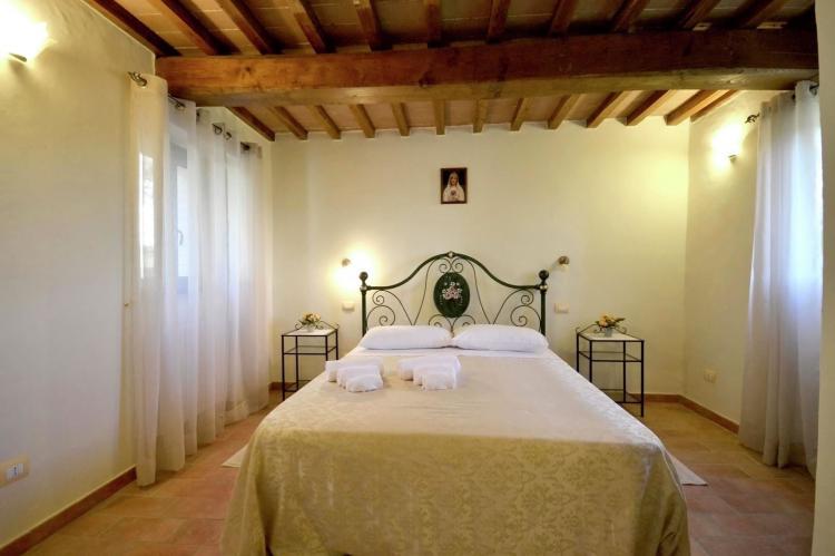 Holiday homeItaly - Tuscany/Elba: Villa Lisa  [12]