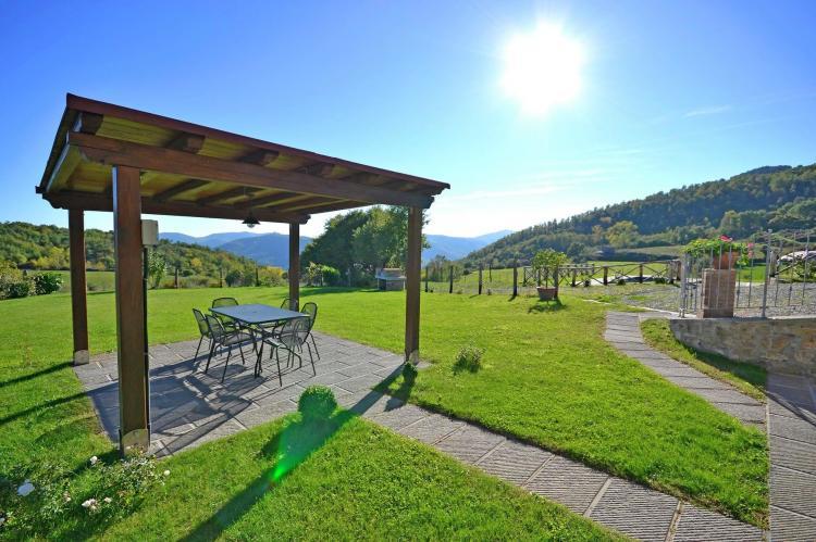 Holiday homeItaly - Tuscany/Elba: Villa Lisa  [14]