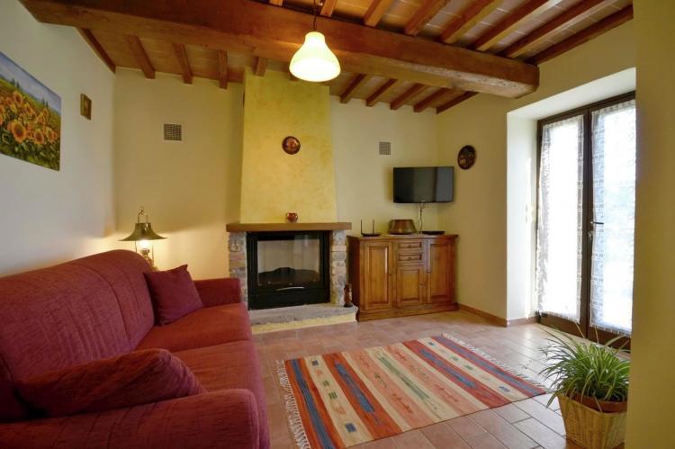 Holiday homeItaly - Tuscany/Elba: Villa Lisa  [5]