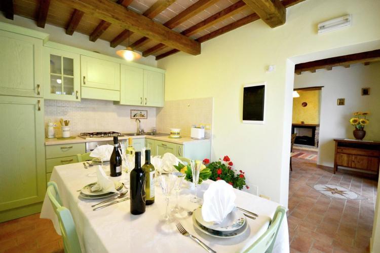 Holiday homeItaly - Tuscany/Elba: Villa Lisa  [8]