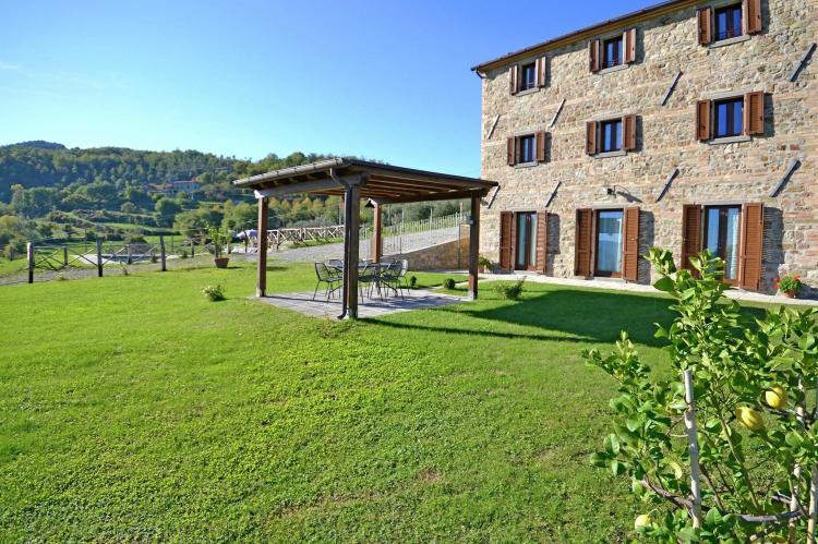 Holiday homeItaly - Tuscany/Elba: Villa Lisa  [1]