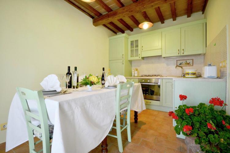 Holiday homeItaly - Tuscany/Elba: Villa Lisa  [9]