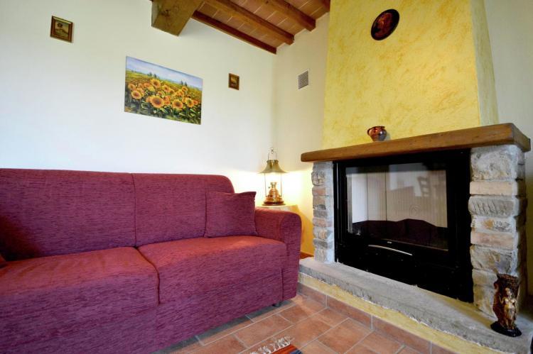 Holiday homeItaly - Tuscany/Elba: Villa Lisa  [6]