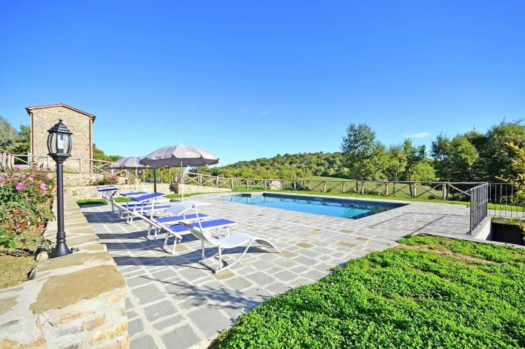 Holiday homeItaly - Tuscany/Elba: Villa Lisa  [2]