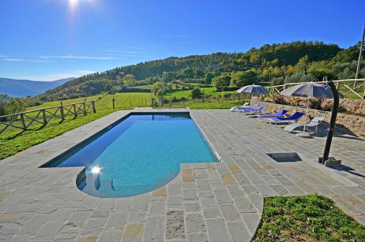 Holiday homeItaly - Tuscany/Elba: Villa Lisa  [3]