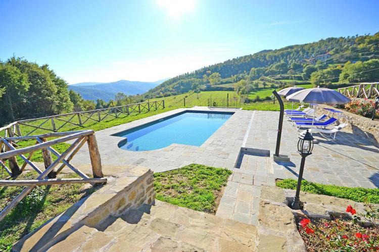 Holiday homeItaly - Tuscany/Elba: Villa Lisa  [4]