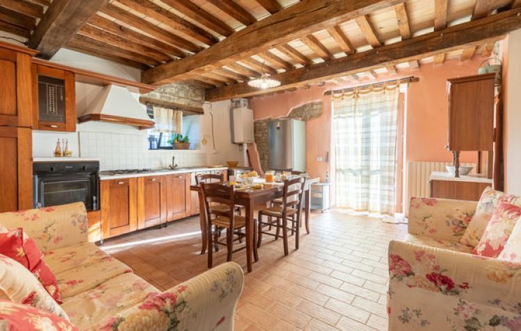 VakantiehuisItalië - Umbrië/Marche: La Casa di Valcerosa  [15]