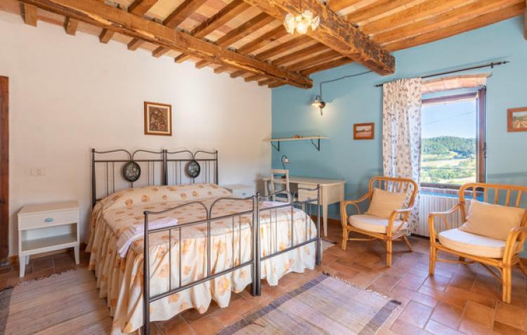 VakantiehuisItalië - Umbrië/Marche: La Casa di Valcerosa  [6]