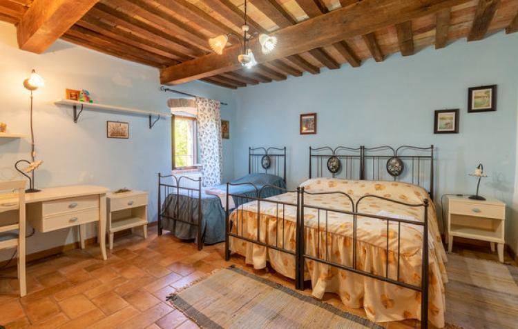 VakantiehuisItalië - Umbrië/Marche: La Casa di Valcerosa  [19]