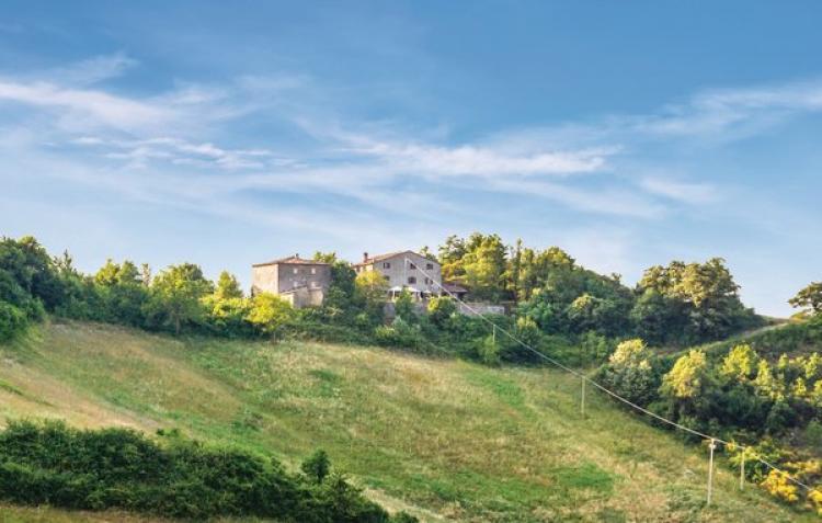 VakantiehuisItalië - Umbrië/Marche: La Casa di Valcerosa  [32]