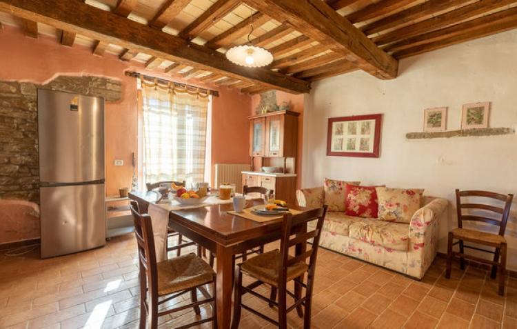 VakantiehuisItalië - Umbrië/Marche: La Casa di Valcerosa  [16]
