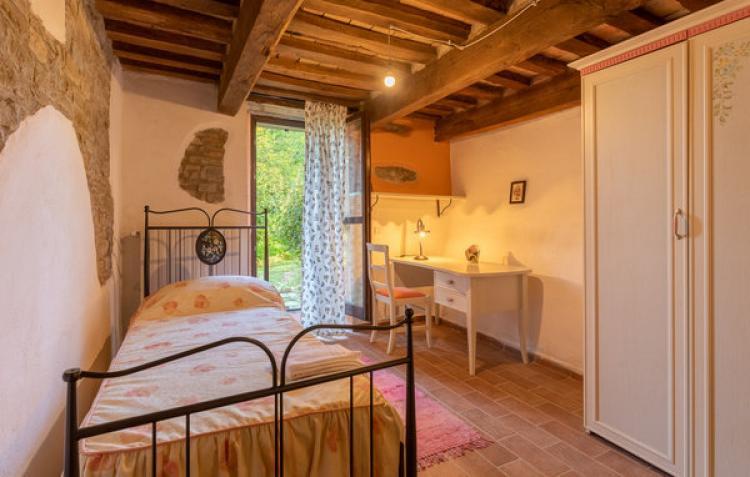 VakantiehuisItalië - Umbrië/Marche: La Casa di Valcerosa  [23]