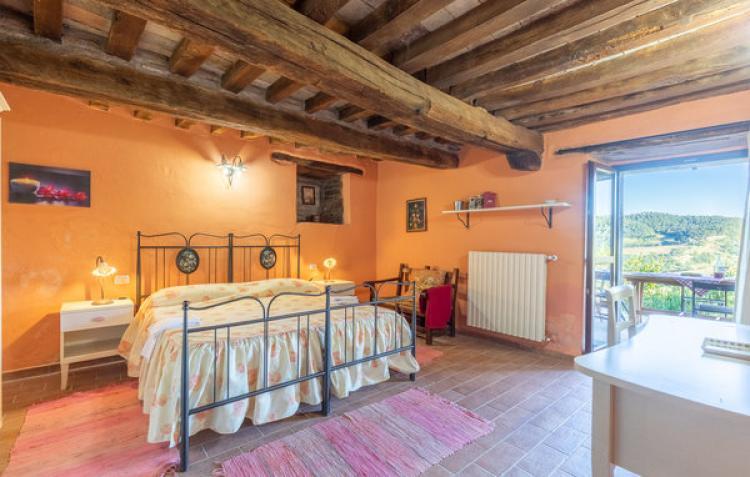 VakantiehuisItalië - Umbrië/Marche: La Casa di Valcerosa  [22]