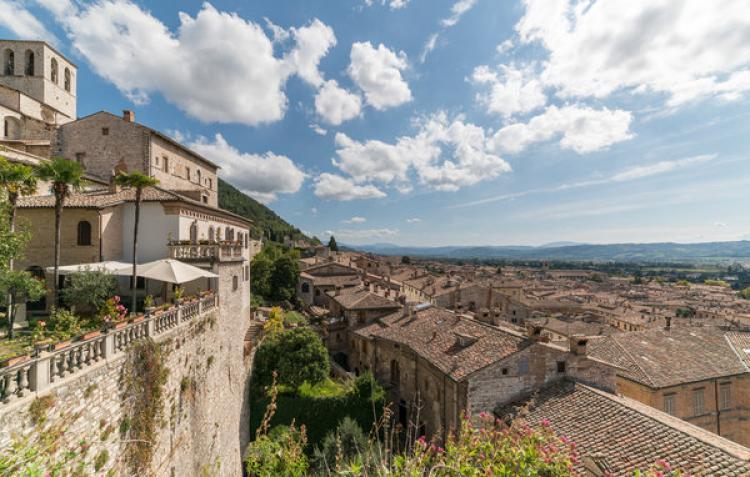 VakantiehuisItalië - Umbrië/Marche: La Casa di Valcerosa  [33]