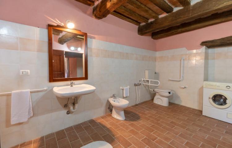 VakantiehuisItalië - Umbrië/Marche: La Casa di Valcerosa  [28]